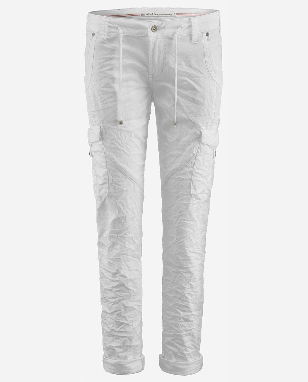 Nile f14144 front white