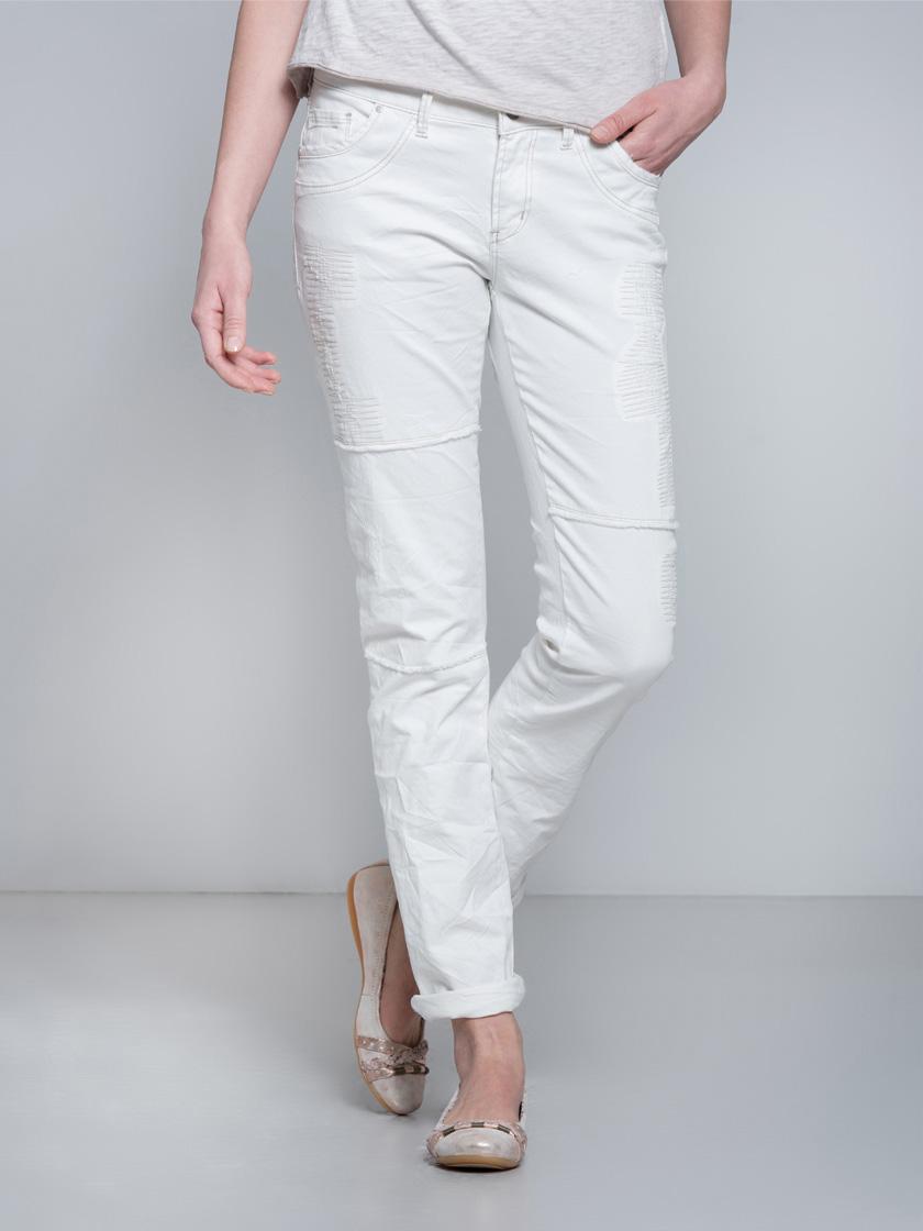 Nile f15173 02 white