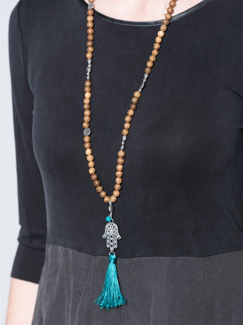 Nile f50030 02 turquoise