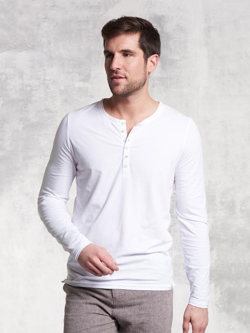 Nile mf417 02 white