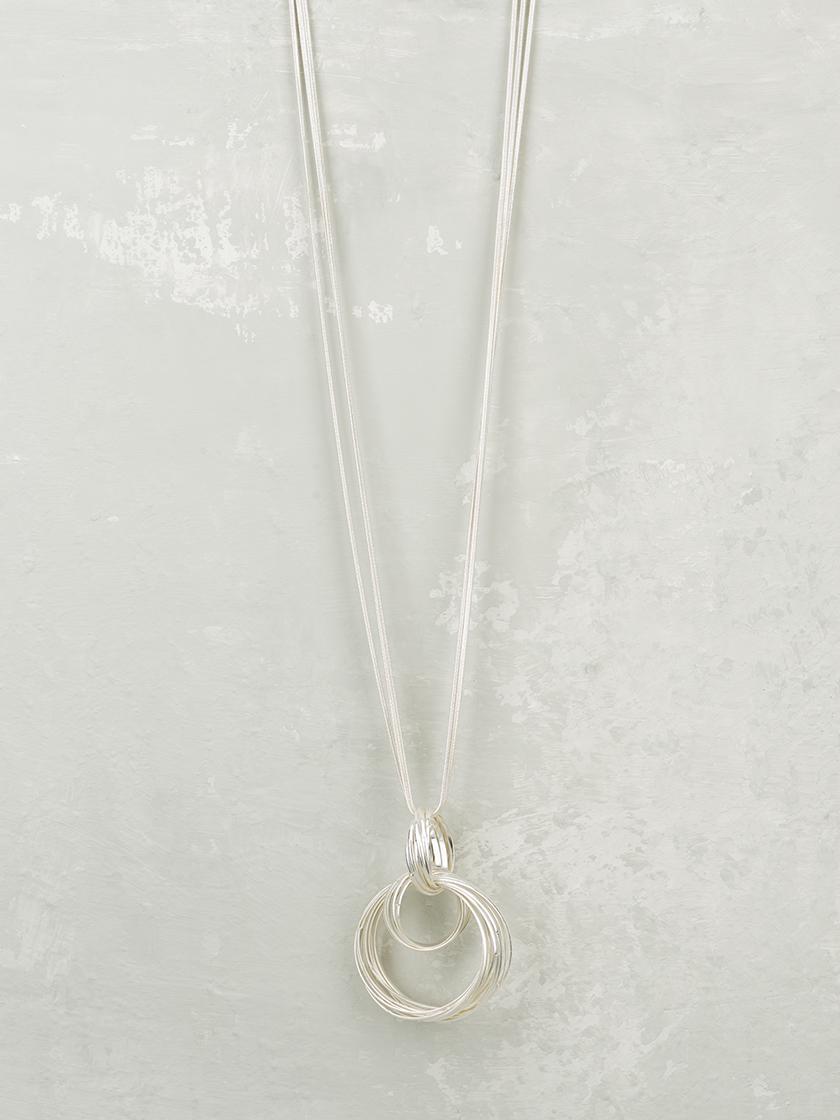 Nile f50426 03 silver