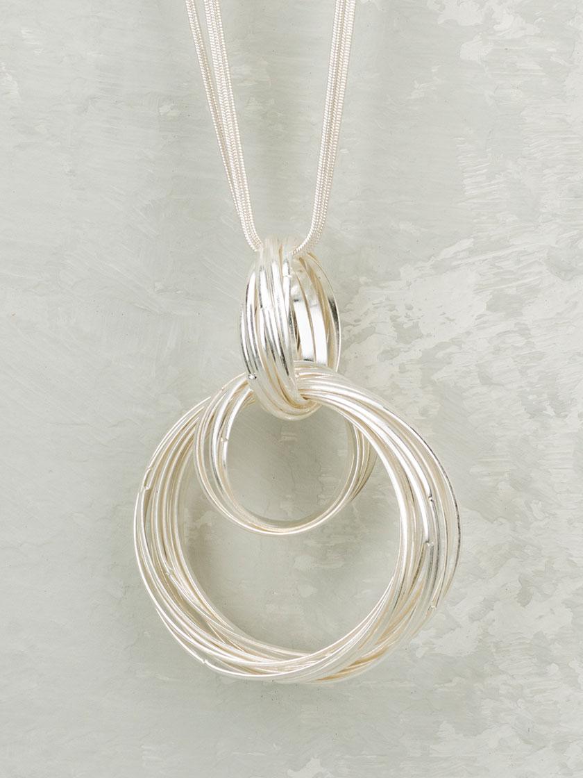 Nile f50426 04 silver