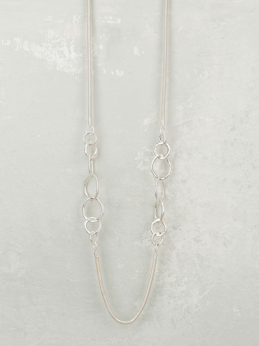 Nile f50435 03 silver