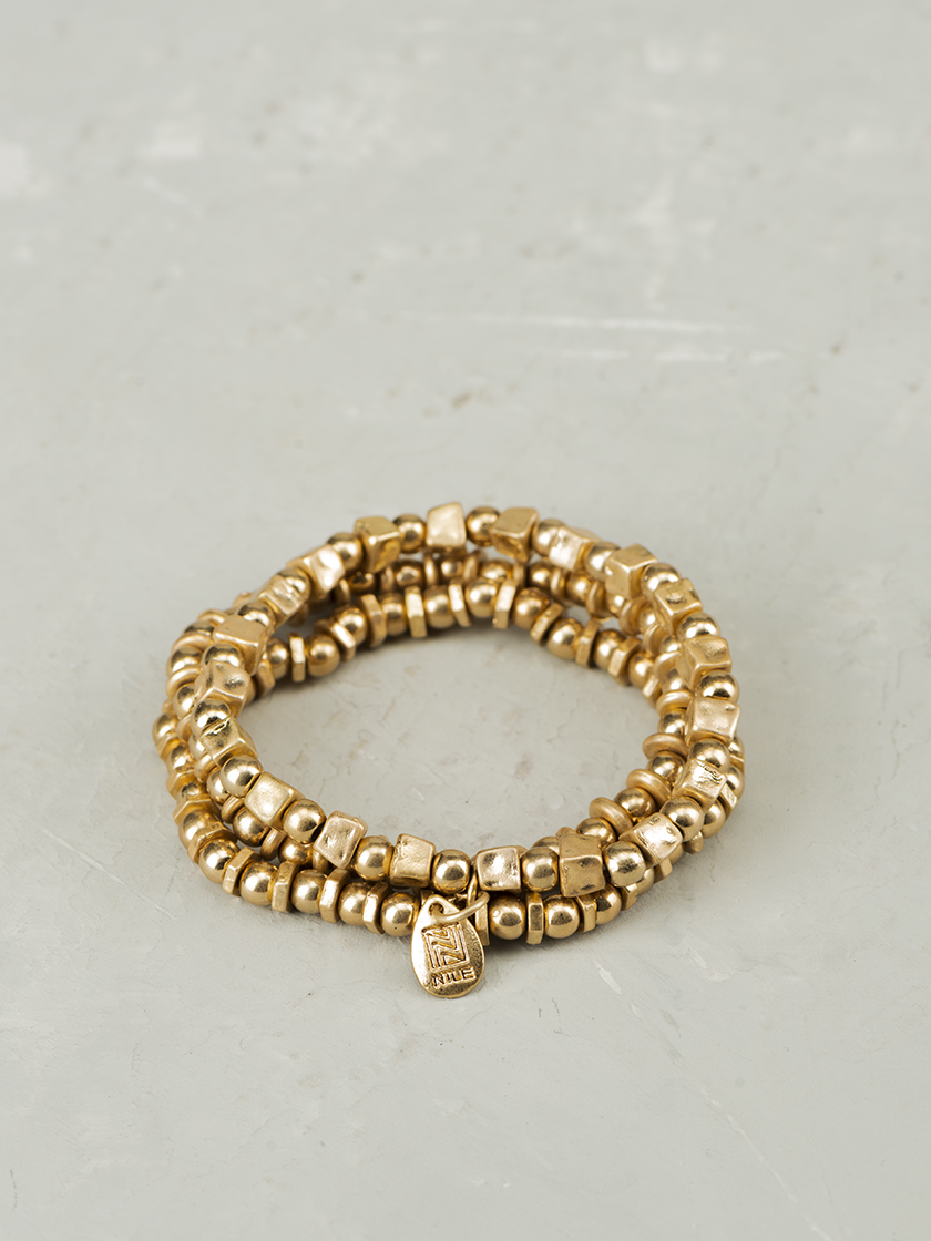 Nile f50439 03 gold