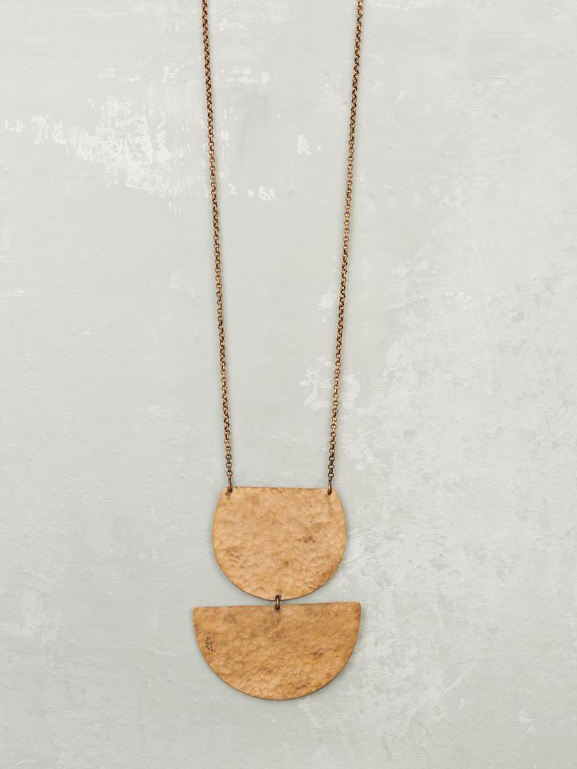 Nile f50453 03 copper