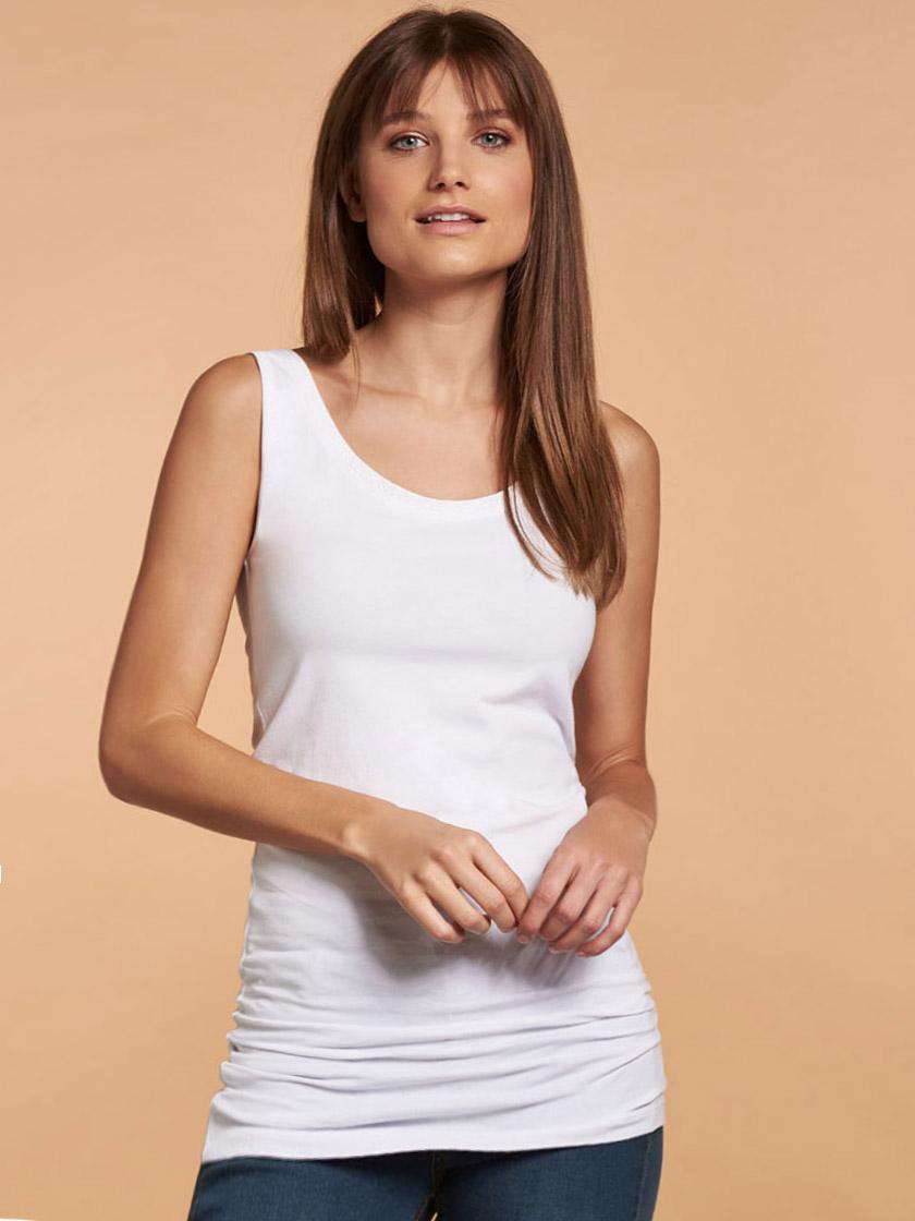 Nile f17466 02 white