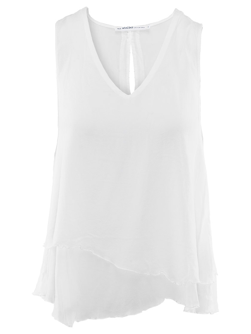 Nile s15341 front white