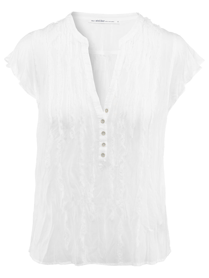 Nile s15342 front white