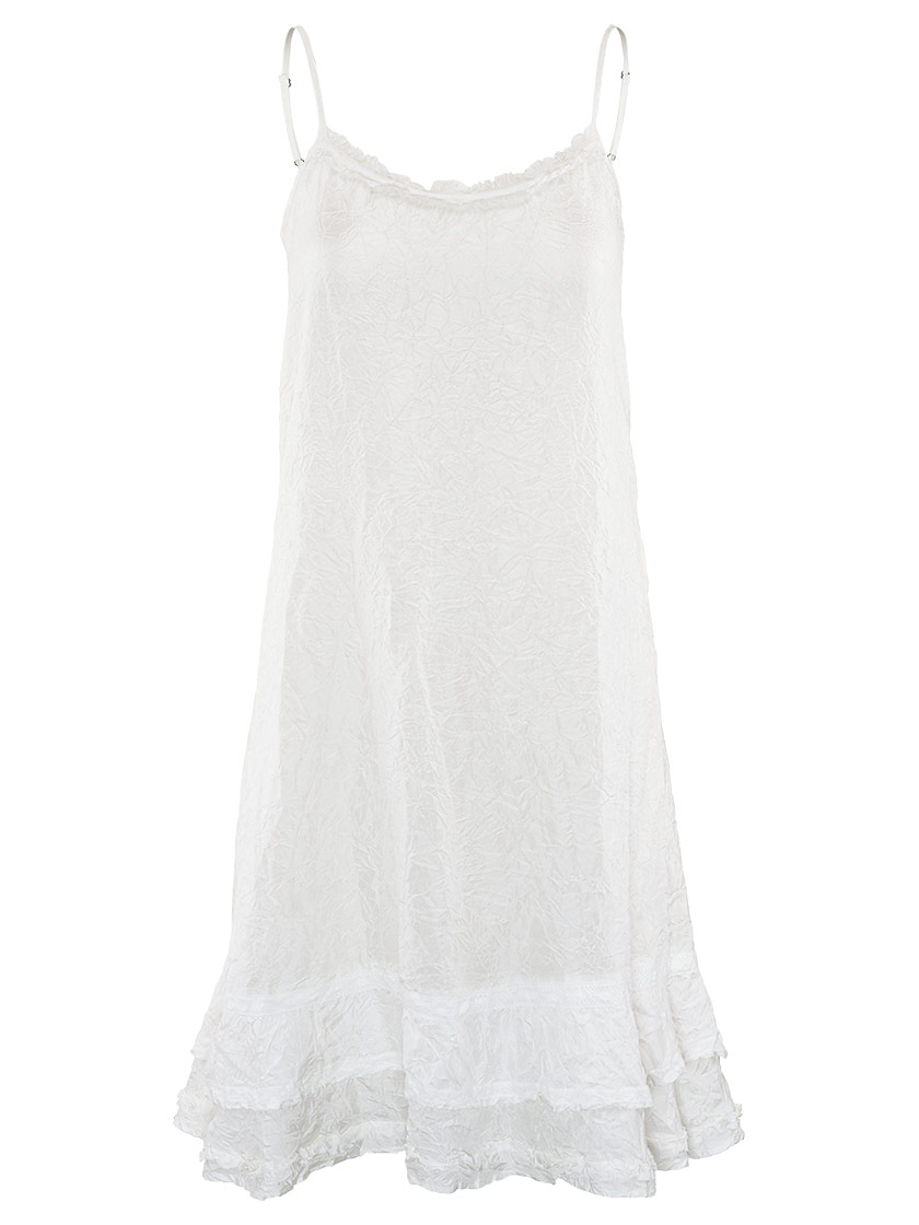 Nile s15395 front white