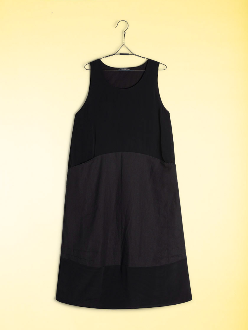 Nile s16923 05 black
